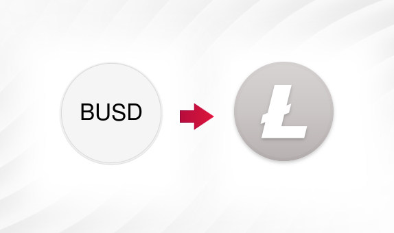 BUSD to LTC png Convert