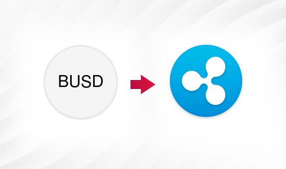 BUSD to XRP png Convert