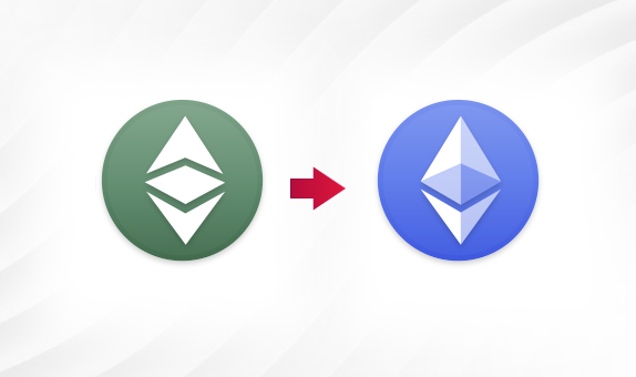 ETC to ETH png Convert