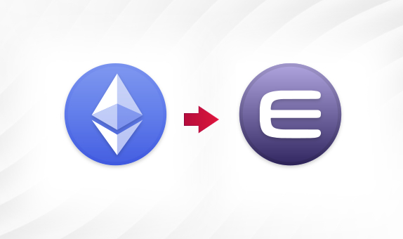 ETH to ENJ png Convert