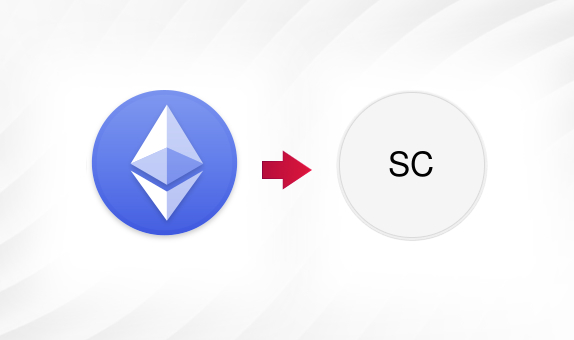 ETH to SC png Convert