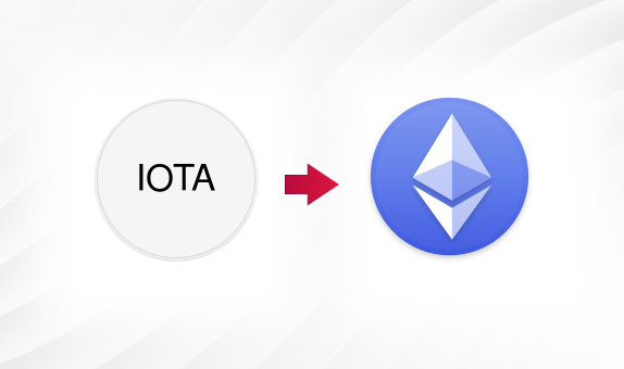 IOTA to ETH png Convert