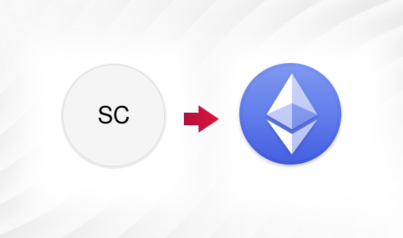 SC to ETH png Convert