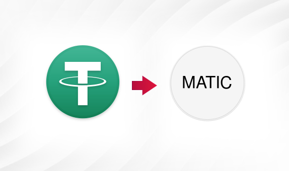 USDT to MATIC png Convert