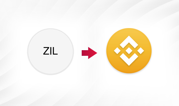 ZIL to BNB png Convert